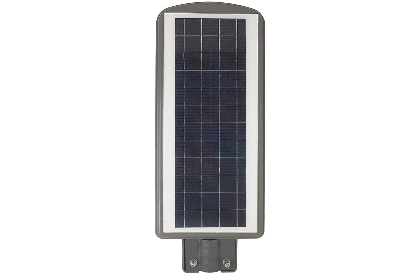 Plafoniere Per Lampioni Stradali : Bes 24463 illuminazione ad energia solare beselettronica faro