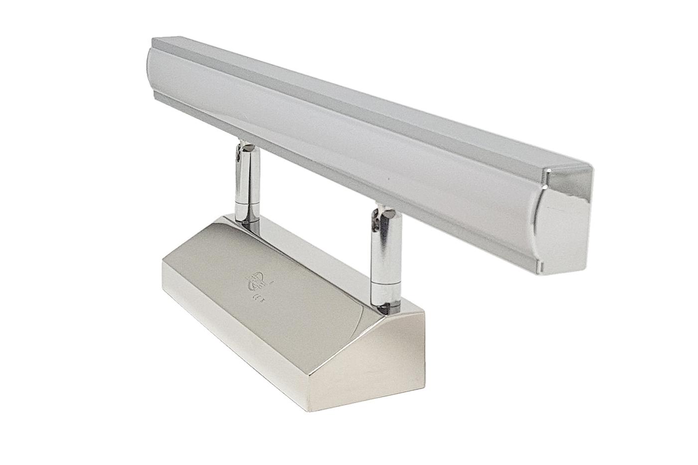 Bes applique beselettronica lampada applique specchio
