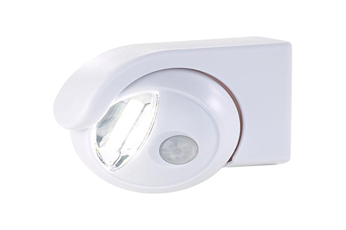 Sensore Per Accendere La Luce.Bes 25148 Lampadine E Adattatori Beselettronica Lampada