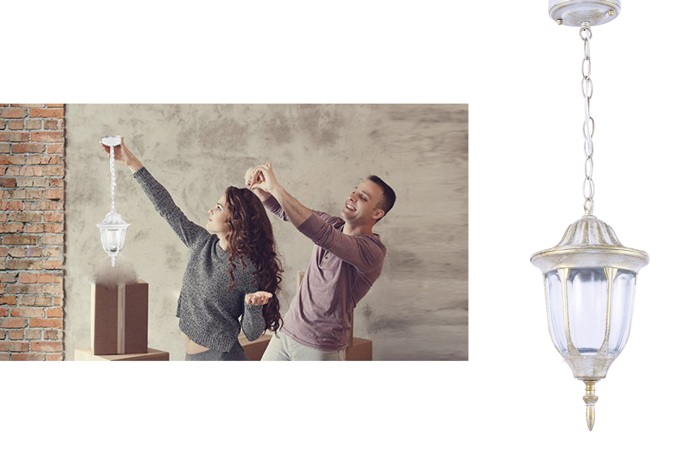 Lampade A Sospensione Vintage : Bes lampadari beselettronica lanterna a sospensione