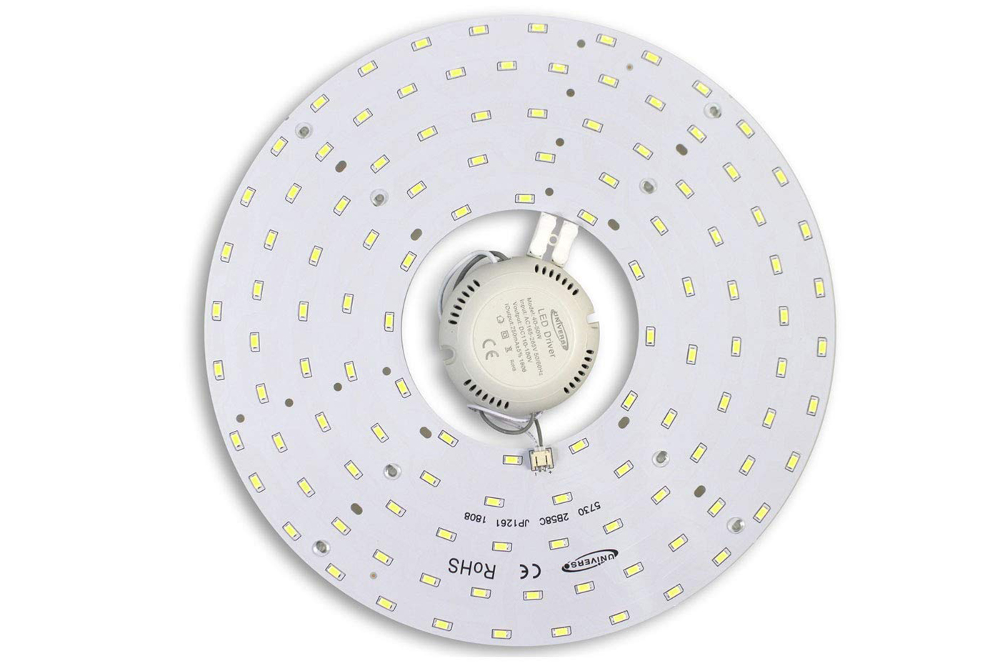Ricambi Per Plafoniere Neon : Bes 25906 plafoniere beselettronica corona led smd