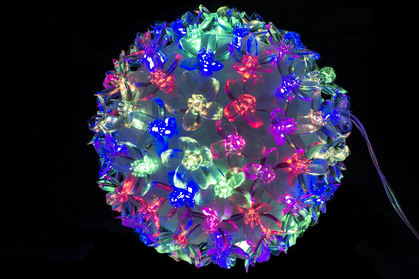 Lampade a palla da giardino bellissima lampade da esterno