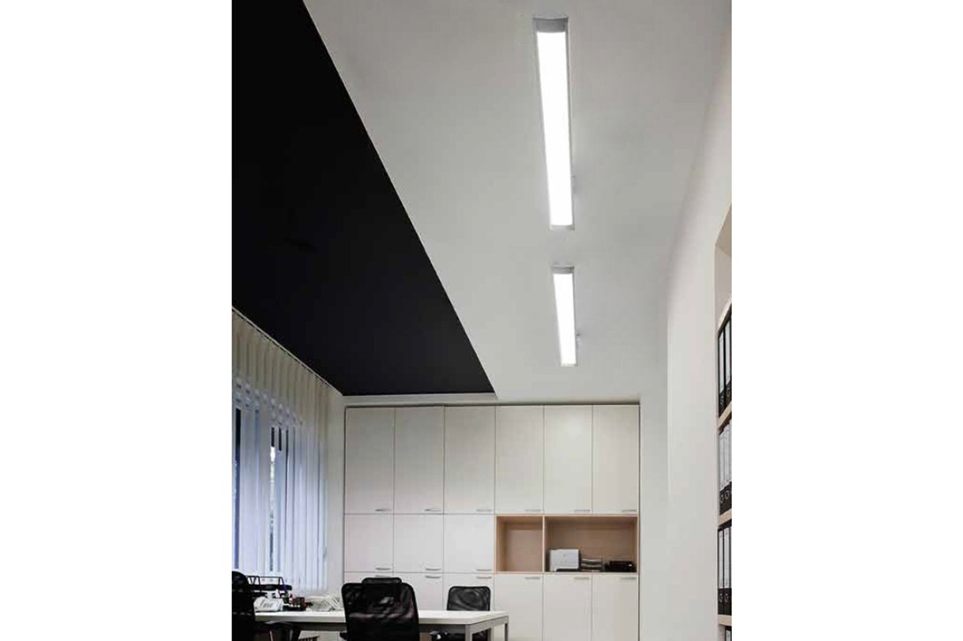 Plafoniere Led A Soffitto Moderno : Bes 24561 plafoniere beselettronica plafoniera led 36w luce