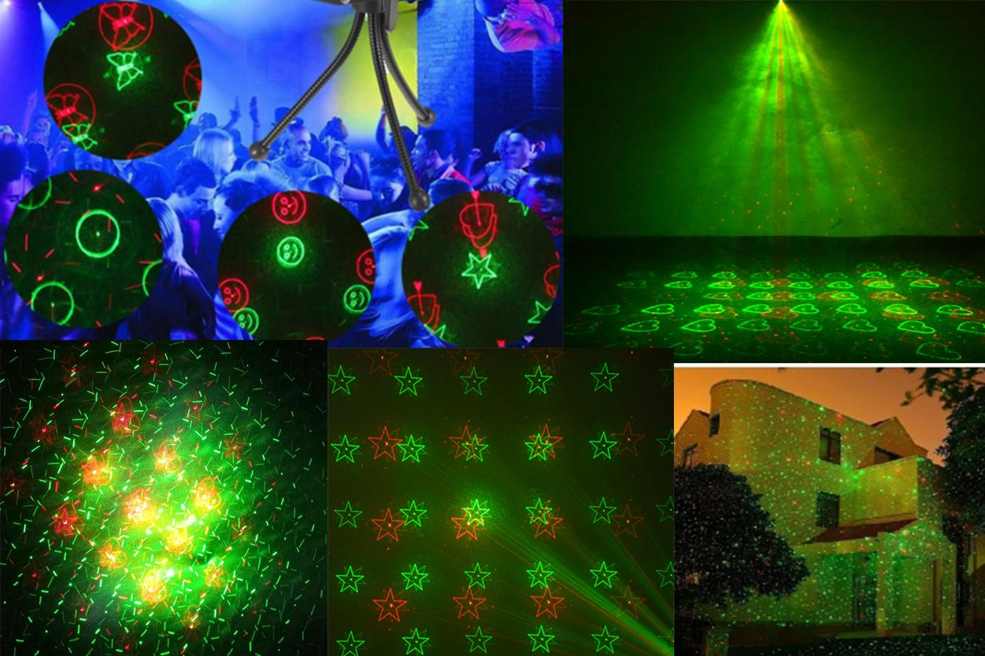 Mini Proiettore Laser Effetto Luci.Bes 23743 Attrezzature Luci Ed Effetti Beselettronica
