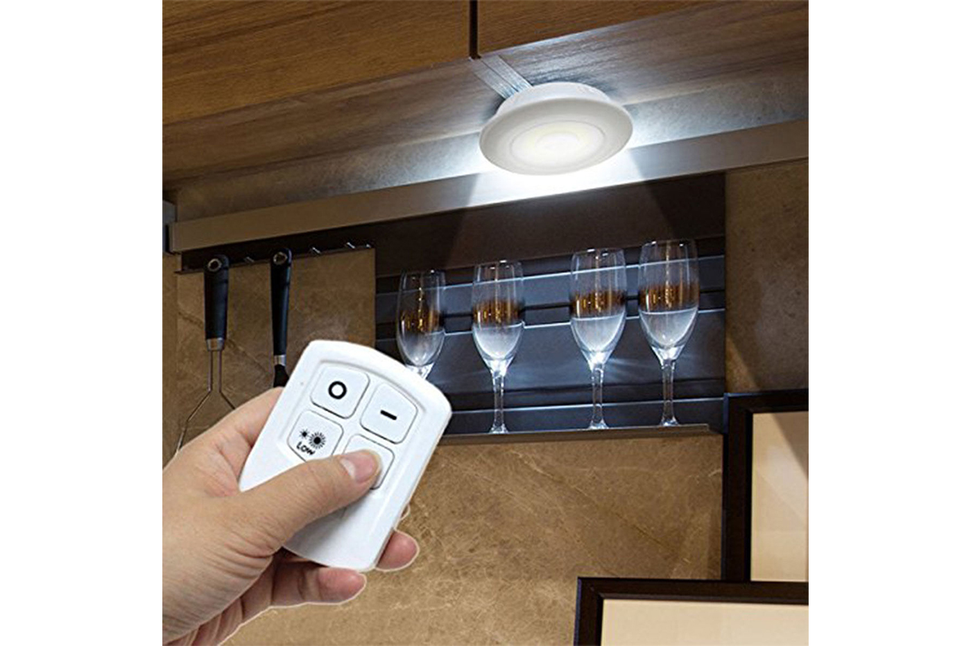 Bes lampade emergenza beselettronica pz wireless