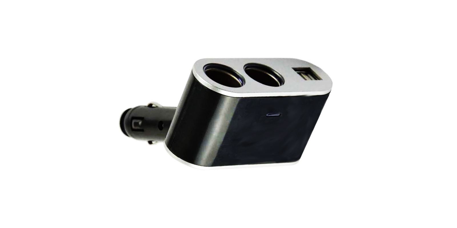 FRIZIONE Accendisigari per Auto Spina 12-24v MAX 2,5a mm