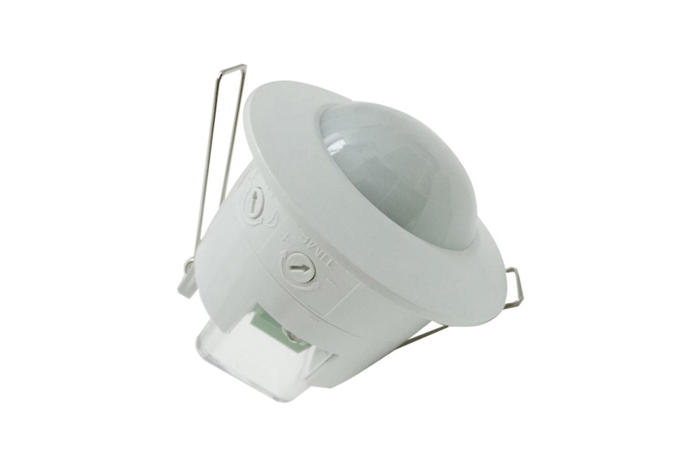 Plafoniere Con Crepuscolare : Bes accessori beselettronica sensore di movimento con