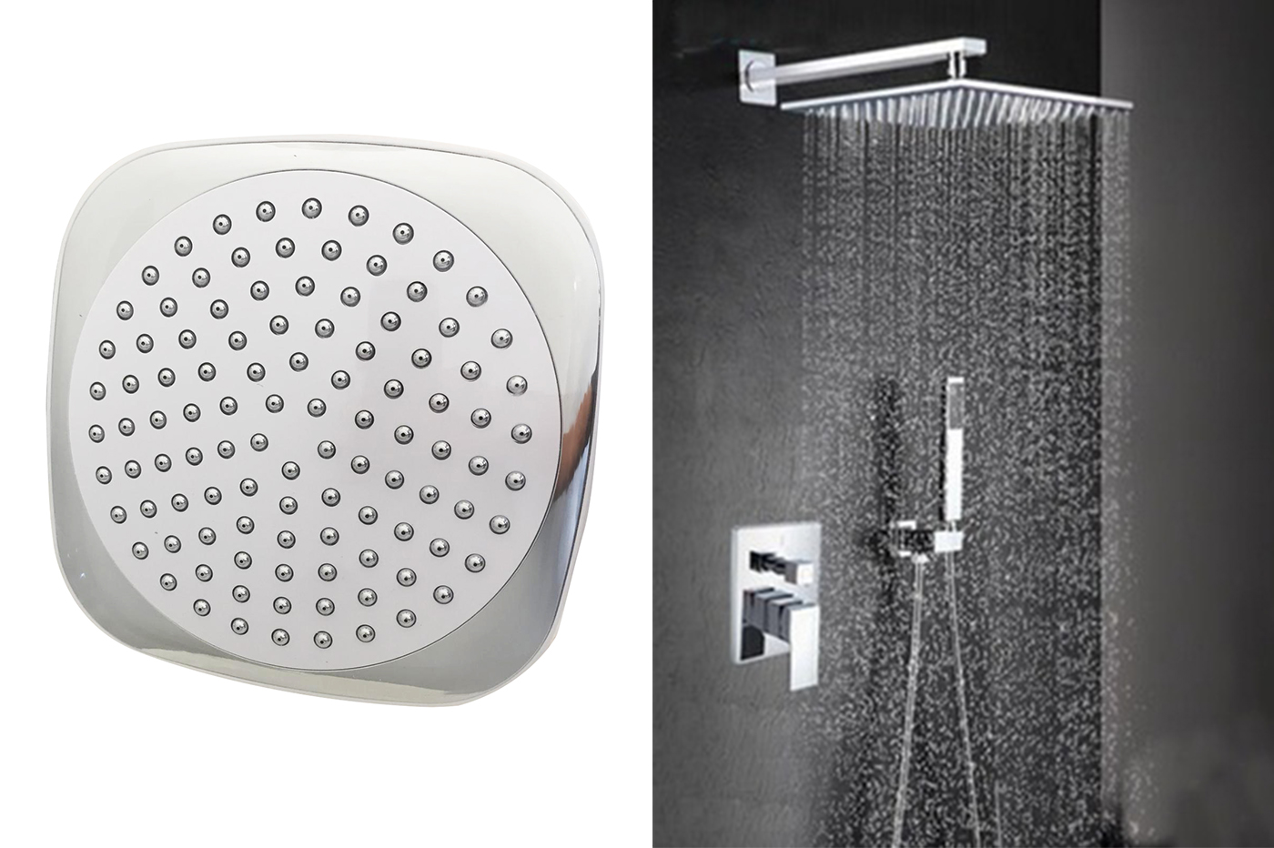 Bes bagno e accessori beselettronica soffione per