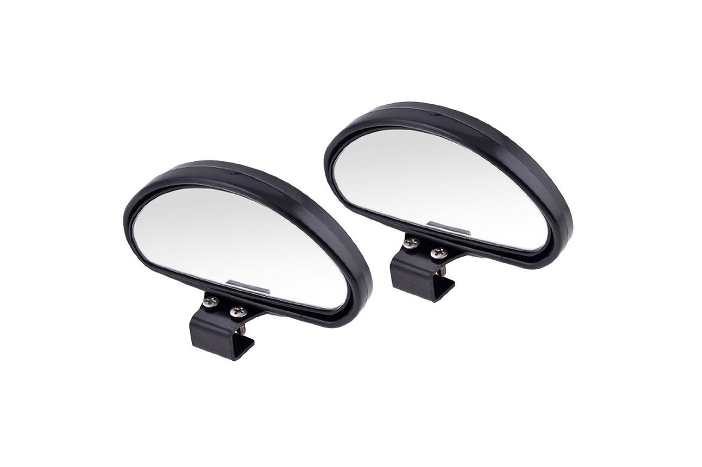 Specchietto Parasole Retrovisore,MoreChioce 2 Pezzi Auto Copertura Antipioggia Specchietto Retrovisore Pioggia Sopracciglia Protezione Visiera Specchietto Retrovisore,Nero