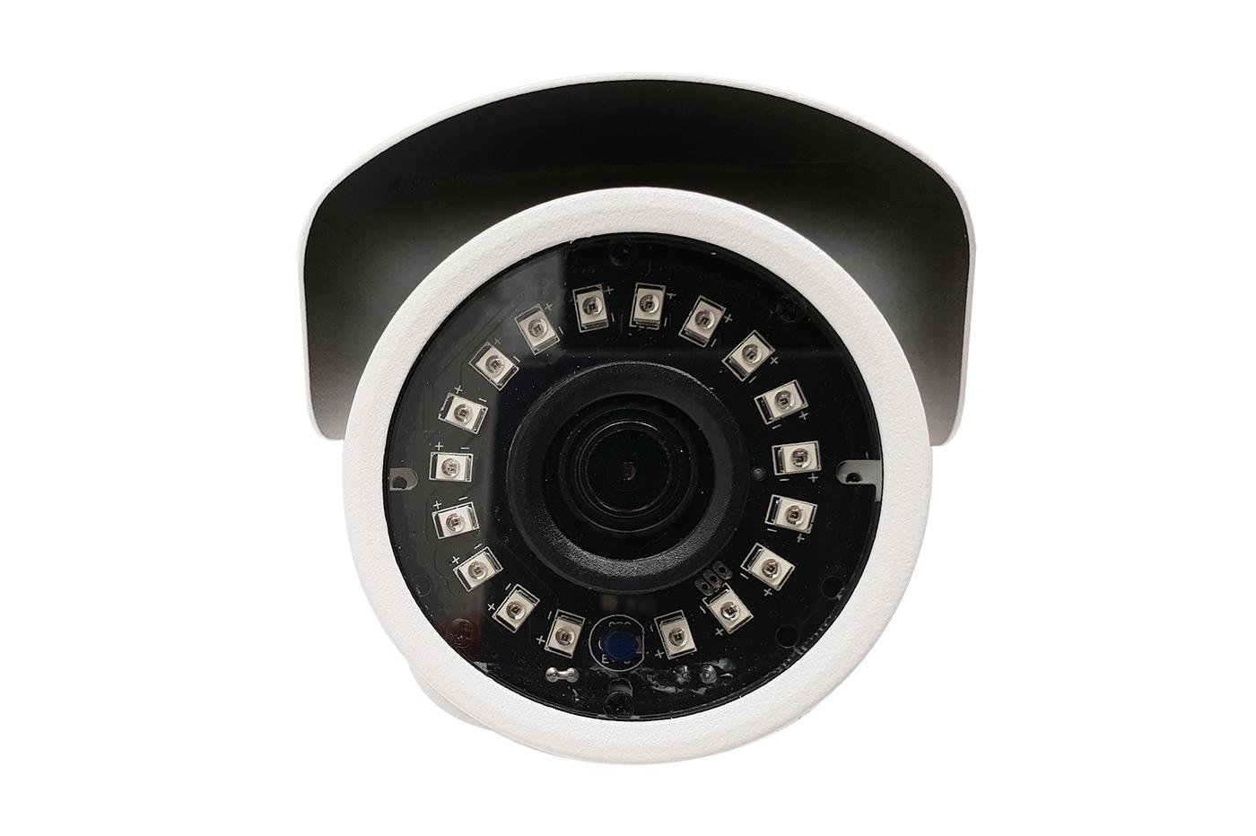 Plafoniera Da Esterno Con Telecamera : Bes ahd beselettronica telecamera videosorveglianza